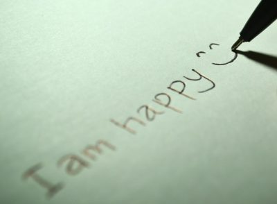i am happy journal